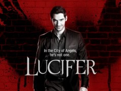 Lucifer FOX FLARROW.pl Flarrow