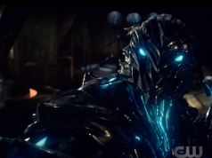 Savitar The Flash FLARROW.pl Flarrow