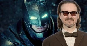 Matt Reeves Director Reżyser The Batman FLARROW.pl