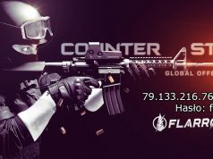 CS GO Counter-Strike Global Offensive FLARROW.pl Serwer
