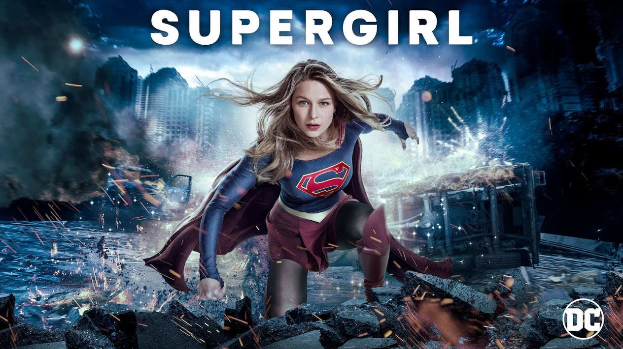 Supergirl 3x22 Espa&ntildeol Disponible