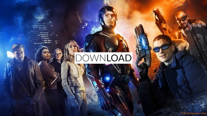 legends of tomorrow s02e16