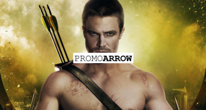 Arrow Flarrow Green Arrow Oliver Queen Promo Zwiastun