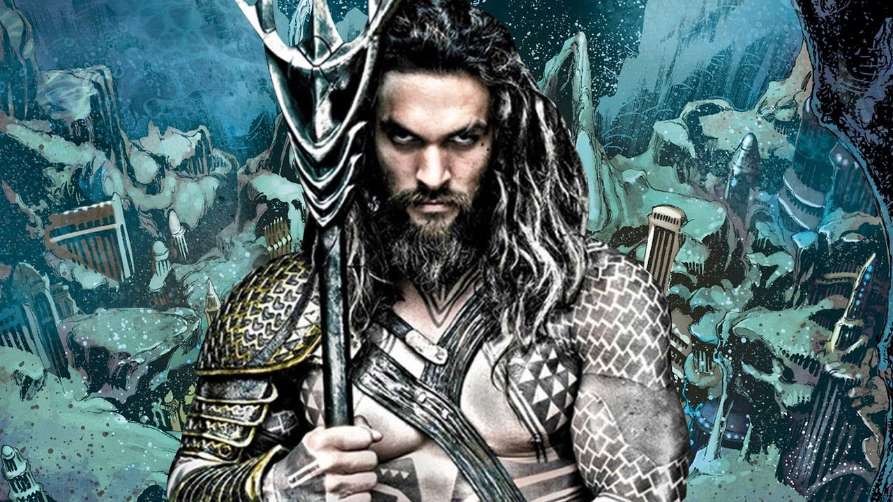 Directed by James Wan With Amber Heard Nicole Kidman Jason Momoa Patrick Wilson Arthur Curry learns that he is the heir to the underwater kingdom of Atlantis