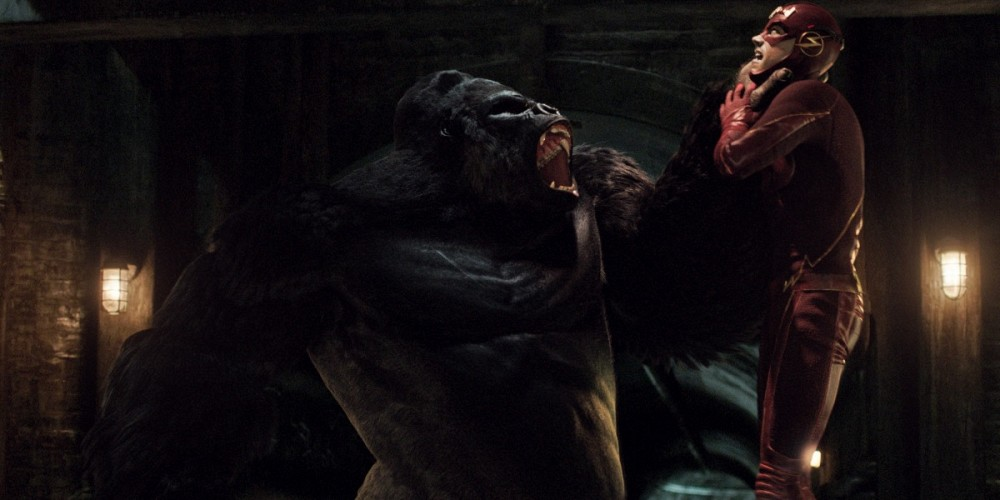 The-Flash-The-CW-Grant-Gustin-Gorilla-Grodd-Season-1