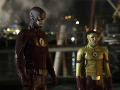 The Flash Wally West Barry Allen The CW FLARROW.pl