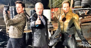 Legion of Doom Legends of Tomorrow FLARROW.pl Chicago Way
