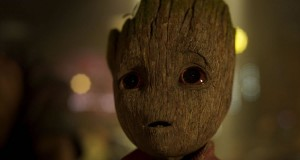 Groot Little Groot Guardians of Galaxy vol 2 Strażnicy Galaktyki 2