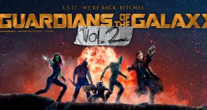 Guardians of the Galaxy Vol 2 FLARROW.pl