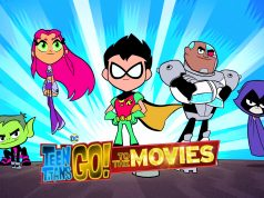 Teen Titans Go The Movie Warner Bros