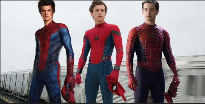 Czy Tobey Maguire i Andrew Garfield wrócą do roli Spider-Mana? Jest  oświadczenie Sony! - FLARROW.pl