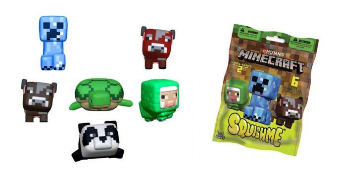 Minecraft Squishme 2