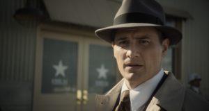 Daniel Sousa, Marvel, Agents of SHIELD, Agent Carter