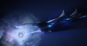 Agents of SHIELD, Zephyr