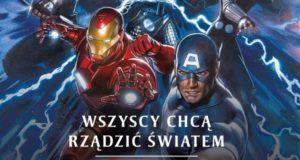 Avengers: Wszyscy chcą rządzić swiatem