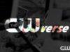 Logo CWVerse - Arrowverse