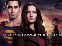 Superman Lois tv serial the cw
