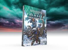 Assassin's Creed: Valhalla. Saga Geirmunda