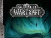 """""""World of Warcraft: Jaina Proudmoore. Wichry wojny"""""""